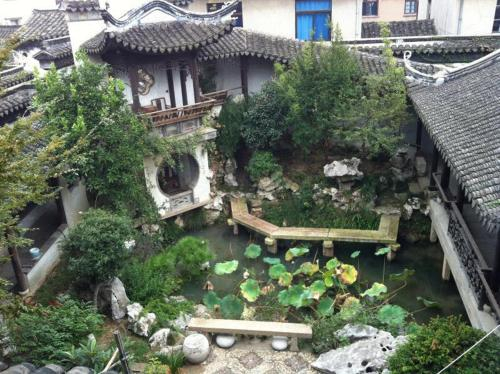 Suzhou Dongshan Jianyuan Classical Garden Exquisite Homestay, Suzhou