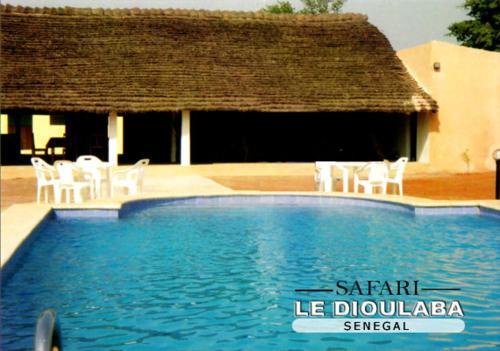 Campement Le Dioulaba, Kédougou