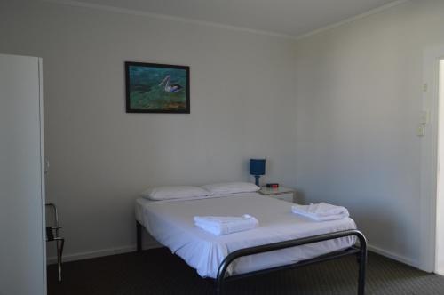 Perth Rita's Retreat, Perth