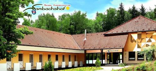 Freizeitzentrum Sambachshof, Rhön-Grabfeld