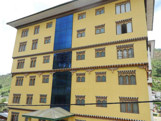 Yardroling Hotel, Chang