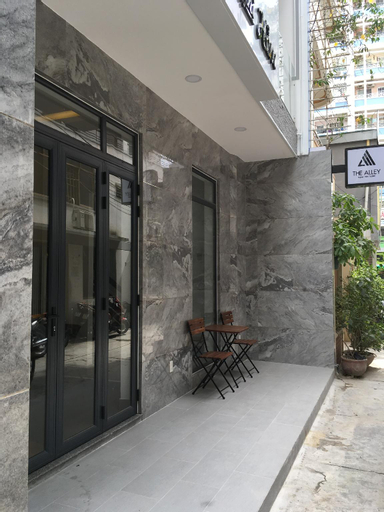 The Alley Hostel, Nha Trang