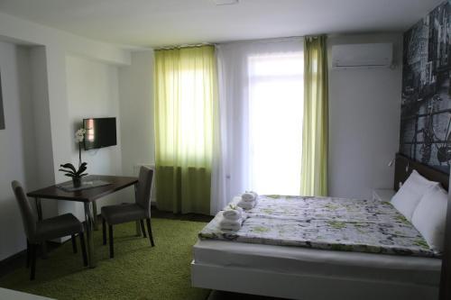 SAPA Studios & Apartments, Niš