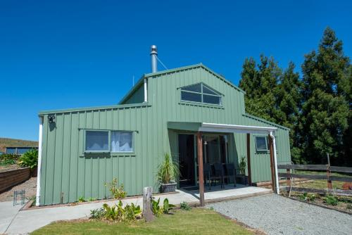 Hills Vista Lodge, Matamata-Piako