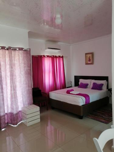 Looks cottages self catering apartments, Chobe