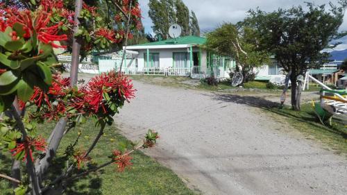 Ecolodge & Flyfishing, Coihaique