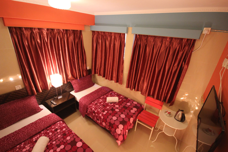 Comfort Hostel, Wan Chai
