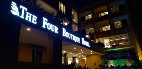 The Four Boutique Hotel, Lingmukha