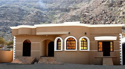 Ahlam Musandam Villa, Al Khasab