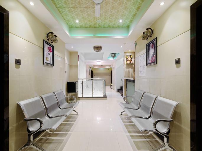 OYO 3136 Hotel Starlight Inn, Aurangabad