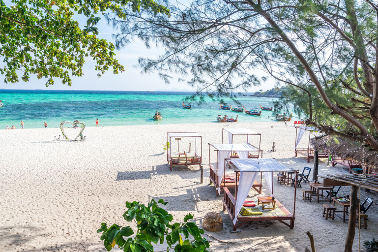 Lipe Beach Resort, Muang Satun