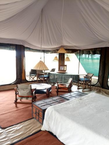 Corfield Camp Tarangire, Babati