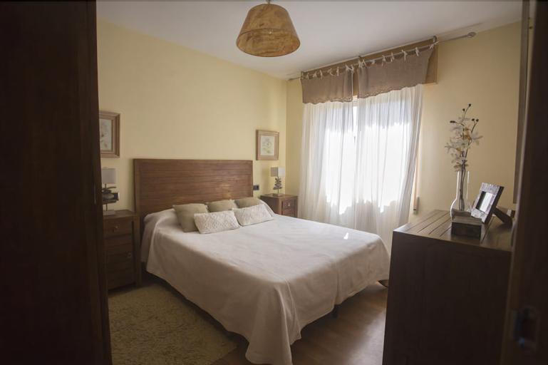 Apartamentos Sarela, A Coruña