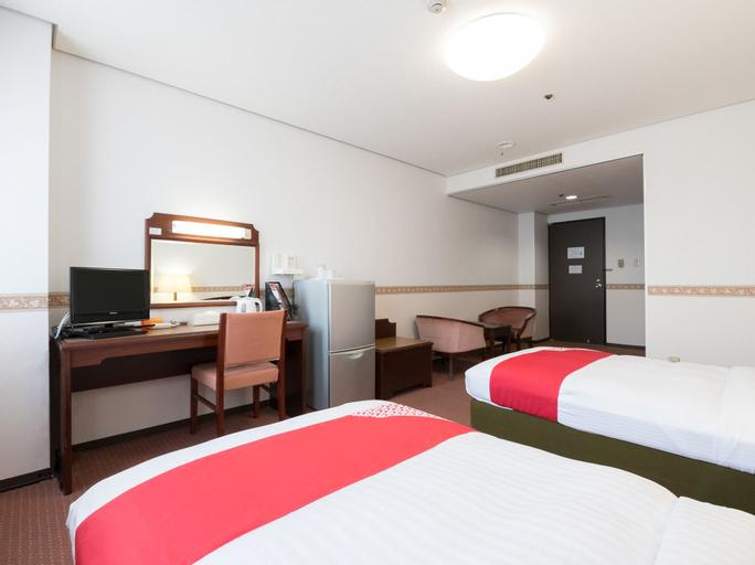 OYO Hotel Toyama Joshi Koen, Toyama