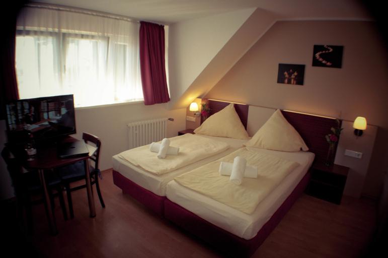 Hotel Stadt Emmerich, Kleve