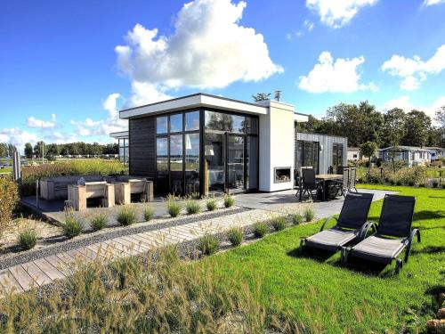 Holiday Home DroomPark Bad Hoophuizen.36,
