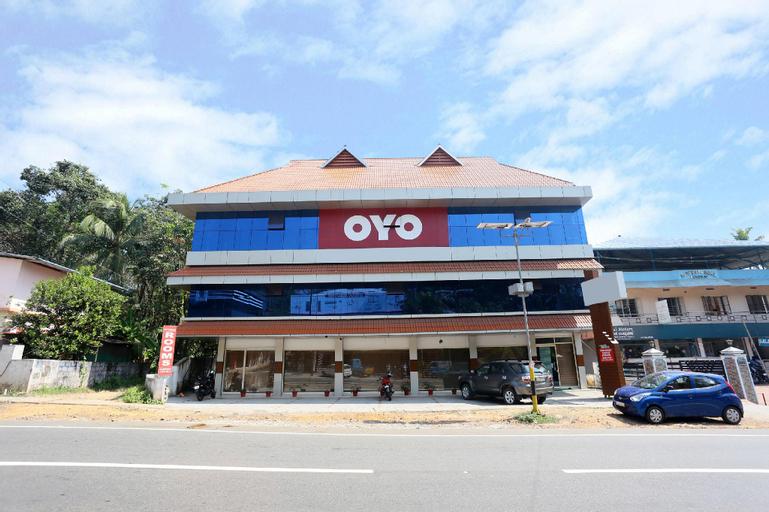 Brindavan Residency, Kottayam