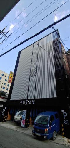 Centum J Motel, Yeonje