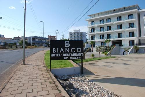 Bianco Hotel, Sarandës