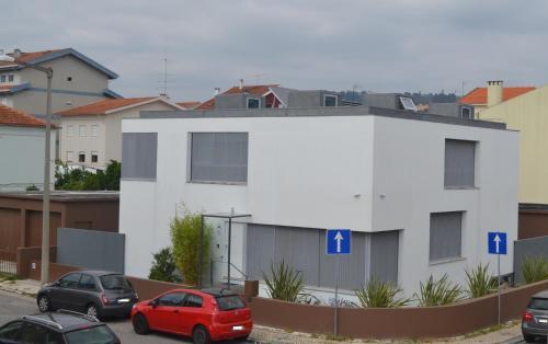 Coimbra Inn, Coimbra