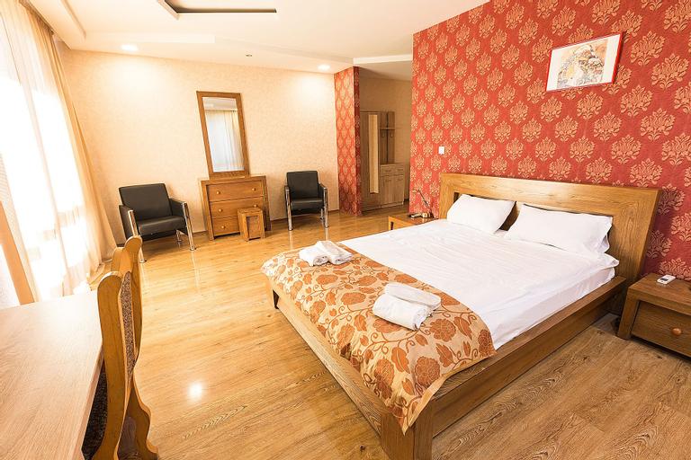 Hotel Alazani Valley, Telavi
