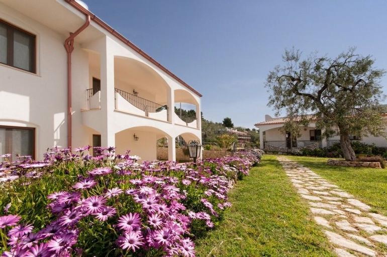 Residence L'Uliveto, Foggia
