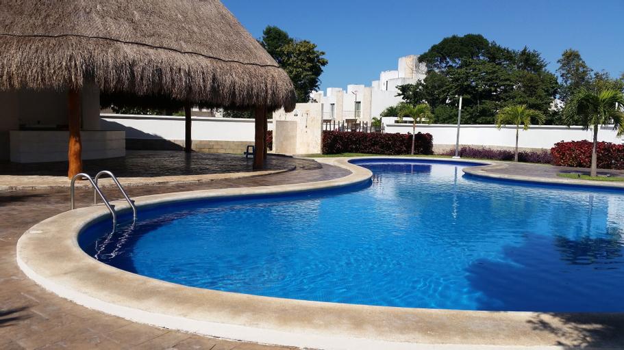Tu Casa en Playa del Carmen conSportClub, Cozumel