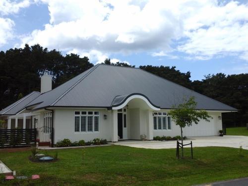Pulau Weh, Rodney