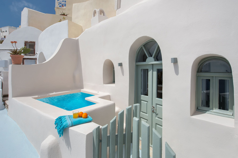 Artia Mansion, South Aegean
