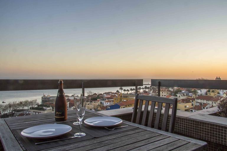 Liiiving in Porto - Sea & River View, Porto
