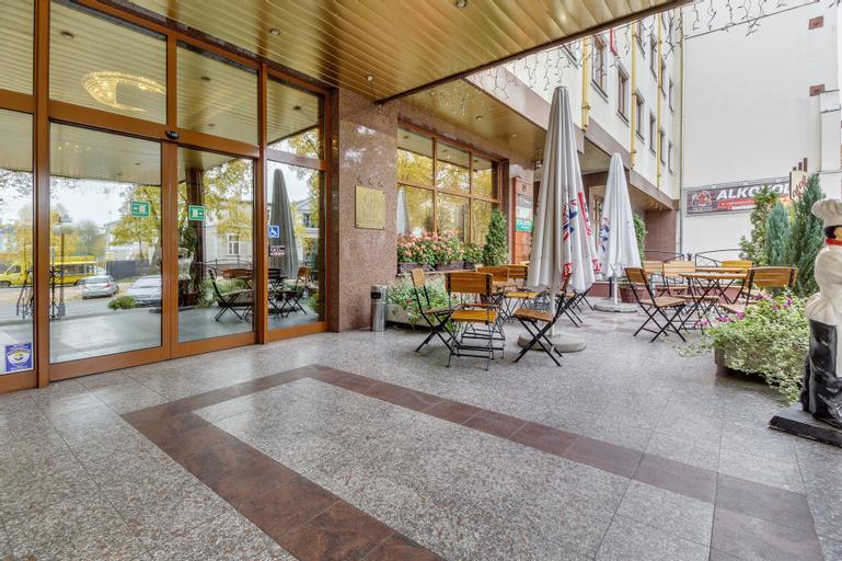 Hotel Mazowiecki, Tomaszów Mazowiecki