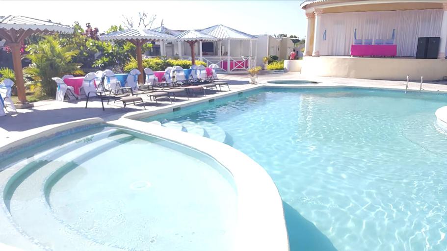 Odivin Hotel Luxury Suite, les Gonaïves