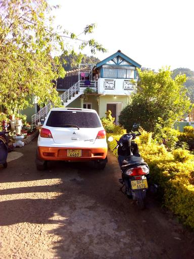 Fairy Hostel, Nuwara Eliya