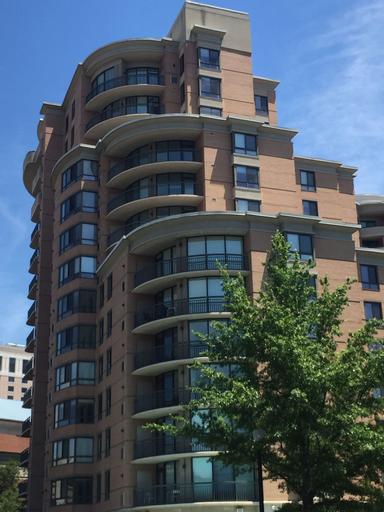 Instrata by Executive Apartments, Arlington
