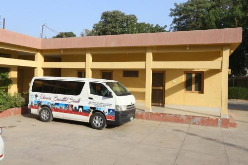 Lal Shahbaz Motel STDC, Hyderabad