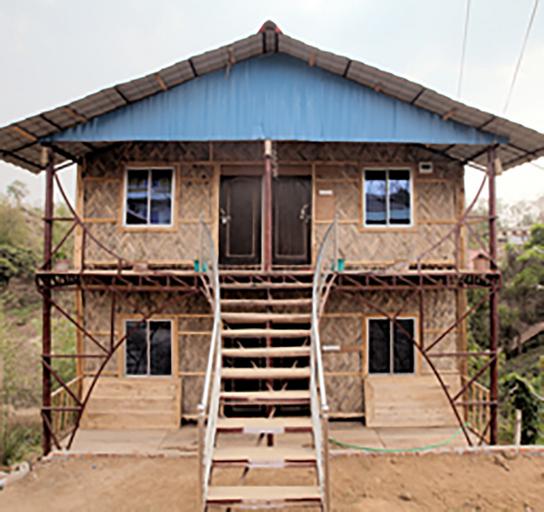 Fanush Resort Bandarban, Bandarbon