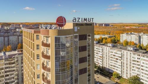 AZIMUT Hotel Penza, Penza
