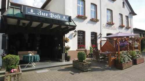 Gasthof zur Post, Hochsauerlandkreis