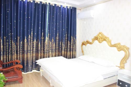 Shu Xiang Ge Hotel, Nanjing