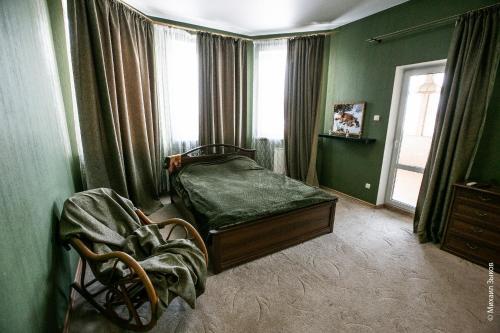 Sweet Home Guest House, Irkutsk