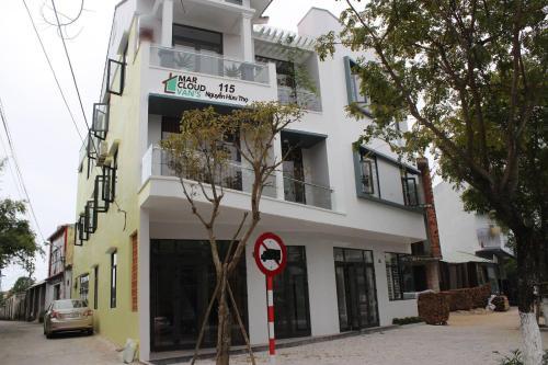 MarcloudVan's Homestay, Hải Châu