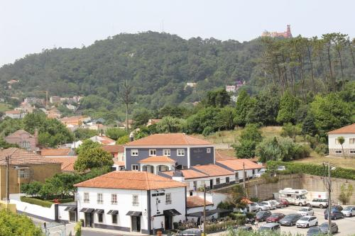 HappySintra GuestHouse by Casa do Preto, Sintra