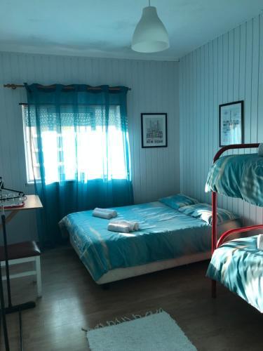 Barcos A Vista Guest House, Peniche