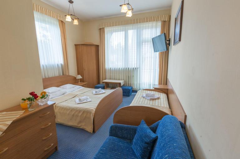 Hotel FIAN, Tatra