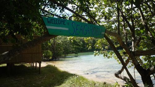 Sea Garden Koh Ta Kiev Island, Prey Nob