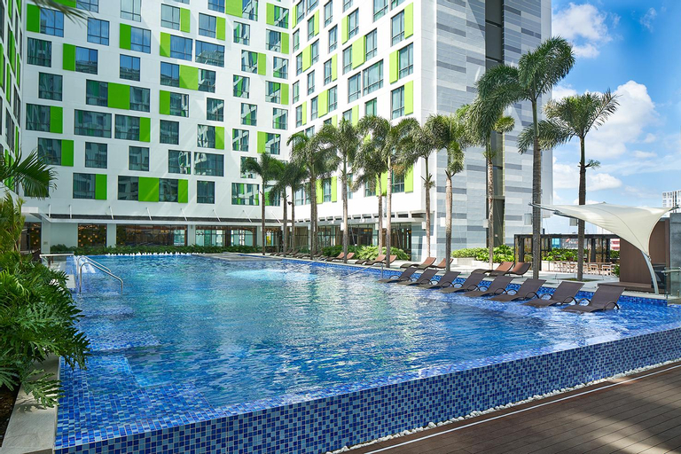 Holiday Inn Hotel And Suites Saigon Airport, Tân Bình