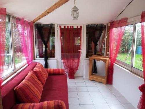 Studio & Maisonnettes Independants, Lot-et-Garonne