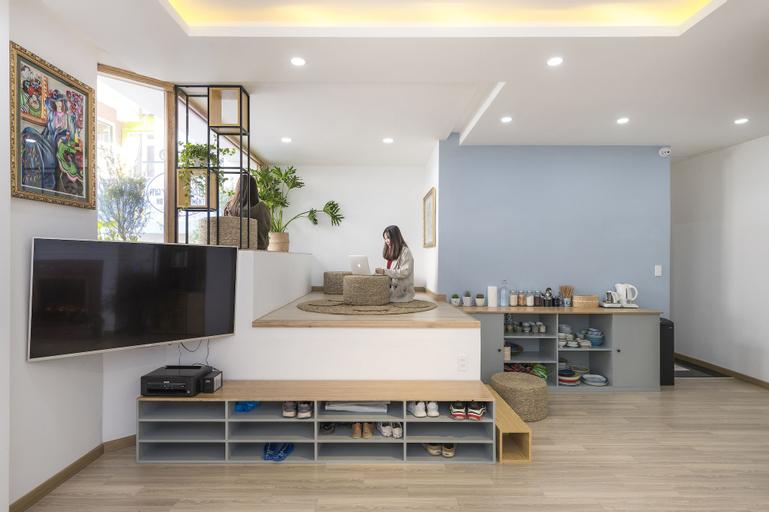 Christina's Da Lat - May May Apartments, Đà Lạt