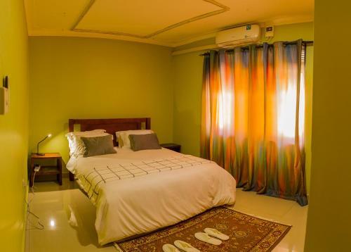 MAMIKKI Hotel Apartments, Tororo