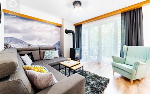 Apartamenty Wonder Home - Karkonoska Opoka, Jelenia Góra